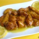 Pollo_limón