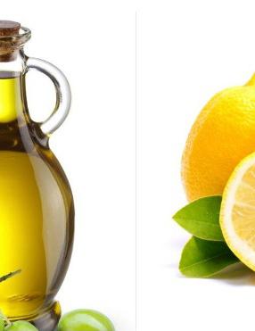 te_limón_aceite