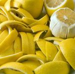 La cascara de limón y sus beneficios