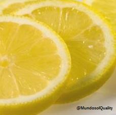 Limón y gastritis
