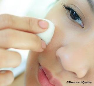 limón contra el acné