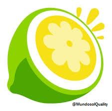 Limón vitamina C