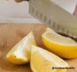 Limón y colesterol