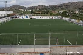 Campo de Futbol El Limonar