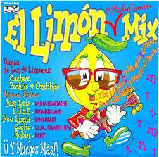 El rap de los 40 limones